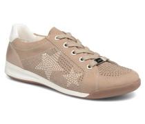 Rom 34403 Sneaker in braun