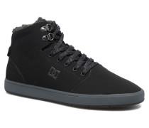 Crisis High WNT M Sneaker in schwarz