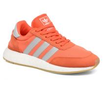 I5923 Wns Sneaker in orange