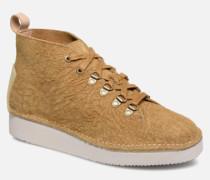 Nala Hike Sneaker in gelb