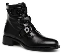 EDWIN NE Stiefeletten & Boots in schwarz