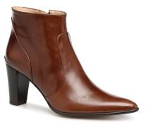 10919 Stiefeletten & Boots in braun