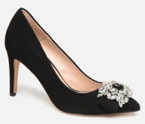 MANIFIKA Pumps in schwarz