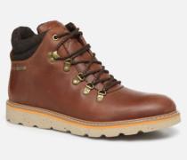 Storm Front Alpine C Stiefeletten & Boots in braun