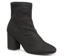 46186 Stiefeletten & Boots in schwarz