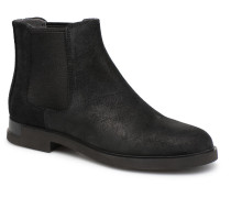 Iman K400299 Stiefeletten & Boots in schwarz