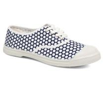Colorspots Sneaker in blau