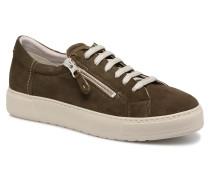 Bombay 7524 Sneaker in grün
