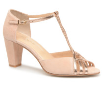 DIAN Pumps in rosa