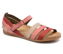 Zumaia NF42 Sandalen in rot