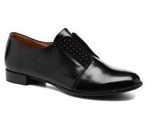 Tadaa Schnürschuhe in schwarz