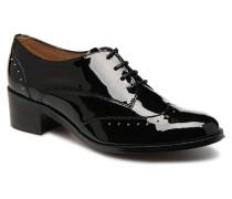 Hiliot Schnürschuhe in schwarz