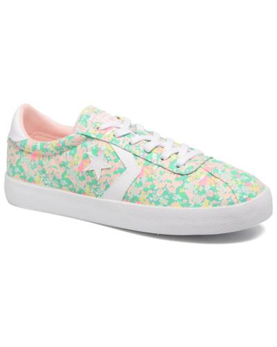Breakpoint Ox Floral Textile Sneaker in mehrfarbig