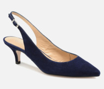 Sokit Pumps in blau
