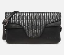 Cassandre Handtasche in schwarz