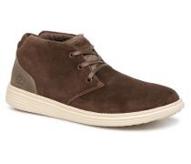 Status Rolano Stiefeletten & Boots in braun