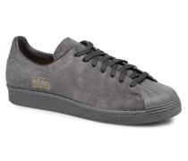SUPERSTAR 80s CLEAN Sneaker in grau