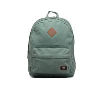 OLD SCHOOL PLUS Rucksäcke für Taschen in grün