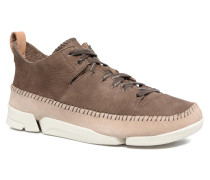 Trigenic Flex M Sneaker in braun