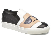 Cocktail Sleep On Choupette Sneaker in beige