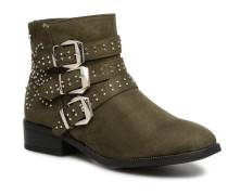 48429 Stiefeletten & Boots in grün