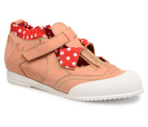 SUJET Sneaker in orange