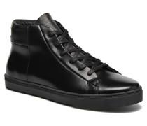 Brifa Sneaker in schwarz