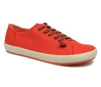 Peu rambla Sneaker in rot