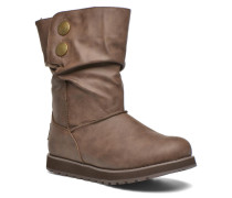Keepsakes Leathere Stiefel in braun