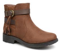 64726 Stiefeletten & Boots in braun