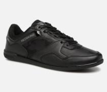 Isali Sneaker in schwarz