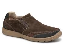 Rydley Sneaker in braun