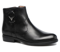 Clyde 24 Stiefeletten & Boots in schwarz