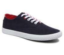 PolshoeQ8032 Sneaker in blau