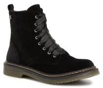 64021 Stiefeletten & Boots in schwarz