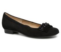 Bari 33741 Ballerinas in schwarz