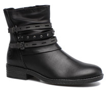 Pili Stiefeletten & Boots in schwarz