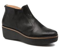 PRINCE Stiefeletten & Boots in schwarz