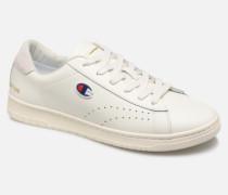 Court Club P M Sneaker in weiß