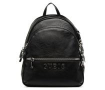 Manhattan Backpack Rucksäcke für Taschen in schwarz