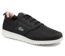 L.IGHT 118 1 Sneaker in schwarz