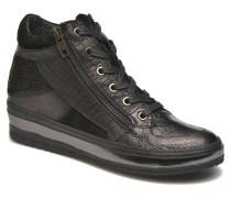 Bromono Sneaker in schwarz