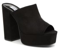 Seven Sandal Clogs & Pantoletten in schwarz