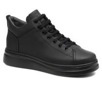 Runner K400274 Sneaker in schwarz