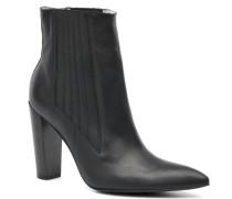 Orsa 9 Jodphur Stiefeletten & Boots in schwarz