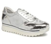 PACITI Sneaker in silber