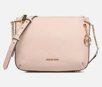 LILLIE LG MESSENGER Handtasche in rosa