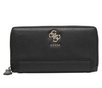 Digital SLG Cheque Organizer Portemonnaies & Clutches für Taschen in schwarz