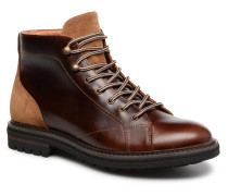 Bones Boots Stiefeletten & in braun