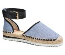 Chica Sandalen in blau